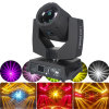 230W Philips Prism DMX512 Beam Gobo Moving Head Equipo DJ