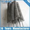 Oxidado Nicrom 3,0 ~ 10 mm de alambre para horno industrial
