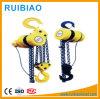Élévateur électrique de Constrystion 300kg \ mini élévateur à chaînes électrique \ élévateur électrique 100kg