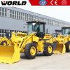 De hydraulische Werkende Lader van het Wiel van de Pomp 3ton voor Verkoop (W136)