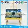 Smart Card del PVC dello spazio in bianco del chip del contatto di formato della carta di credito