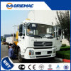 Xcm grue montée par camion Sq2sk1q de 2 tonnes