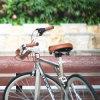 Shimano 허브를 가진 Retro 도로 자전거 700c 자전거 여행 도로 자전거