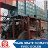 Szl 4-1.0MPa Stoomketel van de Biomassa van de dubbel-Trommel de Industriële