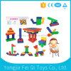 Los ladrillos de juguete de interior Zona de juegos juguete niño bloques de plástico