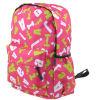 Sac d'épaule d'enfants de sac de dessin animé de sac d'école de Pupli Yf-Sb1635