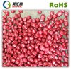 Pearlescent Polypropylen-rote Farbe Masterbatch