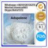 Ранг Adapalene 106685-40-9 кожи Анти--Угорь 99% фармацевтическая