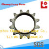 B Finished Bore Roestvrij staal Stock Transmission Sprocket Gear