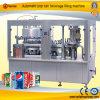 Máquina de embalaje de latas de bebidas