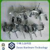 Осложненный OEM высокой точности обрабатывая CNC подвергая механической обработке/, котор подвергли механической обработке запасные части