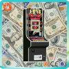 Cabina plástica del nuevo del diseño de la ranura juego video de Kinect de Onearcade