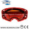 Lunettes antibrouillard professionnelles de ski de Snowboard de lentilles de Reanson doubles