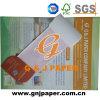 Papier thermosensible de meilleure qualité en roulis pour la machine d'Etg