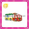 Tenda del giocattolo dei 2017 nuova di disegno dei capretti del gioco del bus bambini della tenda