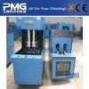 Halb automatische Blasformen-Maschine für kleine Plastikflasche