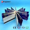 Cartão Ultralight do bilhete da gerência MIFARE C do transporte e de acesso