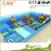 Спортивная площадка малого размера крытая/земля игры малышей/малое пластичное скольжение