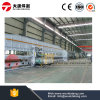 Fresadora de borde Dxbj-6 de alta calidad