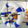 boule de commande gonflable de l'eau de 2m pour le jeu d'été