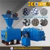 Breite Rollen-Durchmesser-mechanische Brikettieren-Maschine