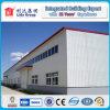 Almacén de la estructura de acero del certificado del CE, taller de Steek,