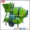 Mezclador de cemento portable del mezclador concreto Jzm500