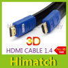 Flat HDMI 2.0 Cable aa 4k * 2k 3D HDTV PS3 xBox