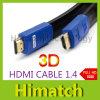 HDMI plats Cable Être-Suis pour le xBox de 1080P 3D TVHD PS3