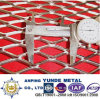 ISO9001, 2008, Standard Export Aluminium Expanded Metal Mesh (surtidor)