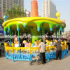 中国の遊園地のための専門の子供の乗車のコンベヤー