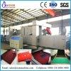 Alfombra de la hilera del PVC que hace la máquina/la alfombra plástica que hacen la máquina