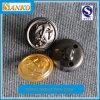 Selling caldo Sewing Brass Button per l'Ue & l'Au Market