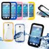IP68 Waterproof Phone Caso para Samsung Galaxy S5 Mobile Phone Cover Waterproof 100%