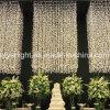 Lumière féerique de glaçon de décoration de mariage de lumière de chaîne de caractères du pays des merveilles