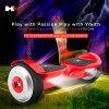 Due motorino approvato /Kids Hoverboard dell'equilibrio di auto di Hoverboard UL2272 delle rotelle