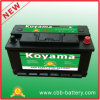 Batteria in start-stop del AGM di Koyama AGM-Ssl5-49-12V88ah