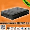 Le boïtier unique contenant les codeurs et les avertisseurs (OPENBOX S16)