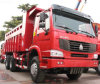 SINOTRUK HOWO 6X4の販売(ZZ3257M3641)のための25tonダンプトラック