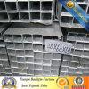 Preços de Galvanized Pipe 40X60X1.4mm