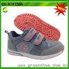 Crochet d'enfants de mode et chaussures occasionnelles de sport de boucle