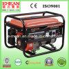 gerador portátil da gasolina do quilowatt 3kVA/3