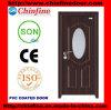 Portes de PVC avec le meilleur prix (CF-W018)
