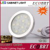 SMD5050 12V LED onder Cabinet Light Round