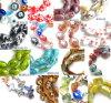 Lampwork Murano Glass Beads Strand