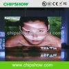 Exhibición de LED a todo color de interior electrónica P6 de Chipshow