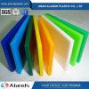 El panel de acrílico plástico de acrílico de los materiales de la hoja PMMA