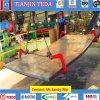 강철 플레이트를 극복하는 ASTM A588