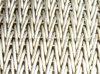 Banda transportadora equilibrada del compuesto del acero inoxidable