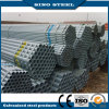Горячее Dipped Galvanized Steel Pipe Approved BV